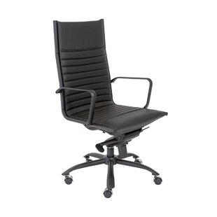 Rey Bungee Conference Chair