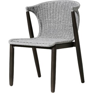 Hanceville Patio Dining Chair (Set of 2)