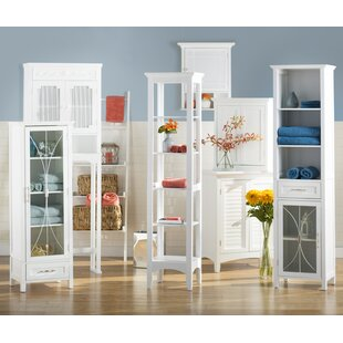 Linen Cabinets U0026 Towers Youu0027ll Love | Wayfair