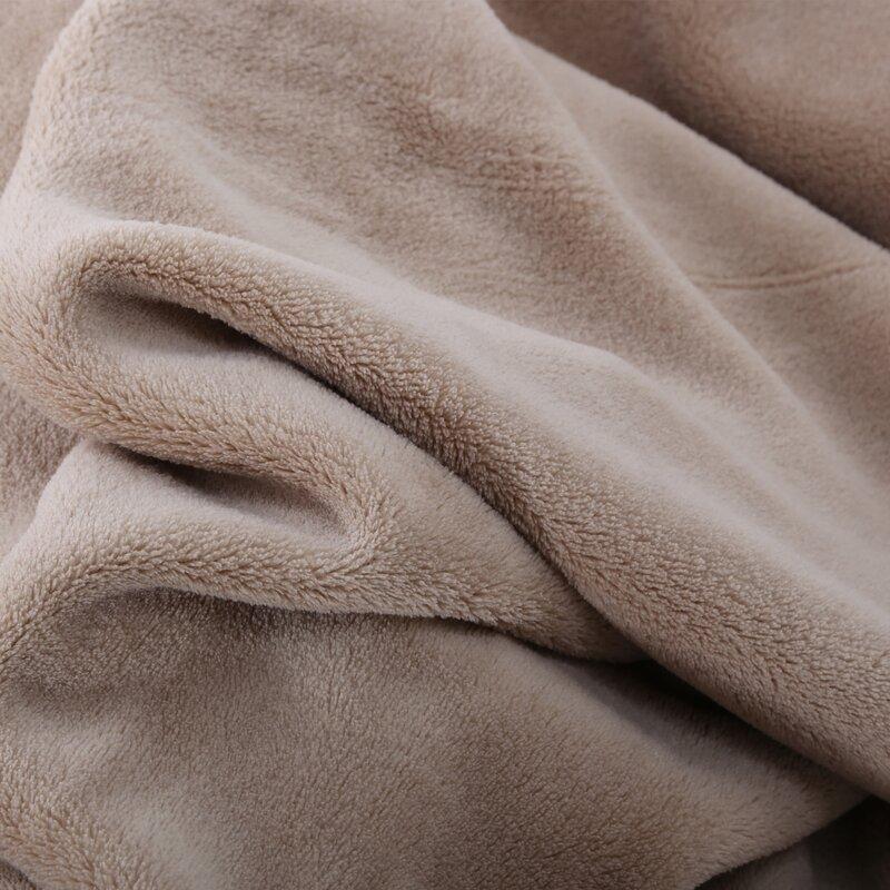 Berkshire Blanket Oversized Serasoft Blanket & Reviews | Wayfair