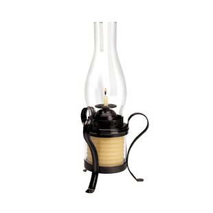 Compare prices Hurricane Lantern Designer Candle By Candle By The Hour