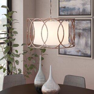Balducci 5-Light Pendant ByBrayden Studio