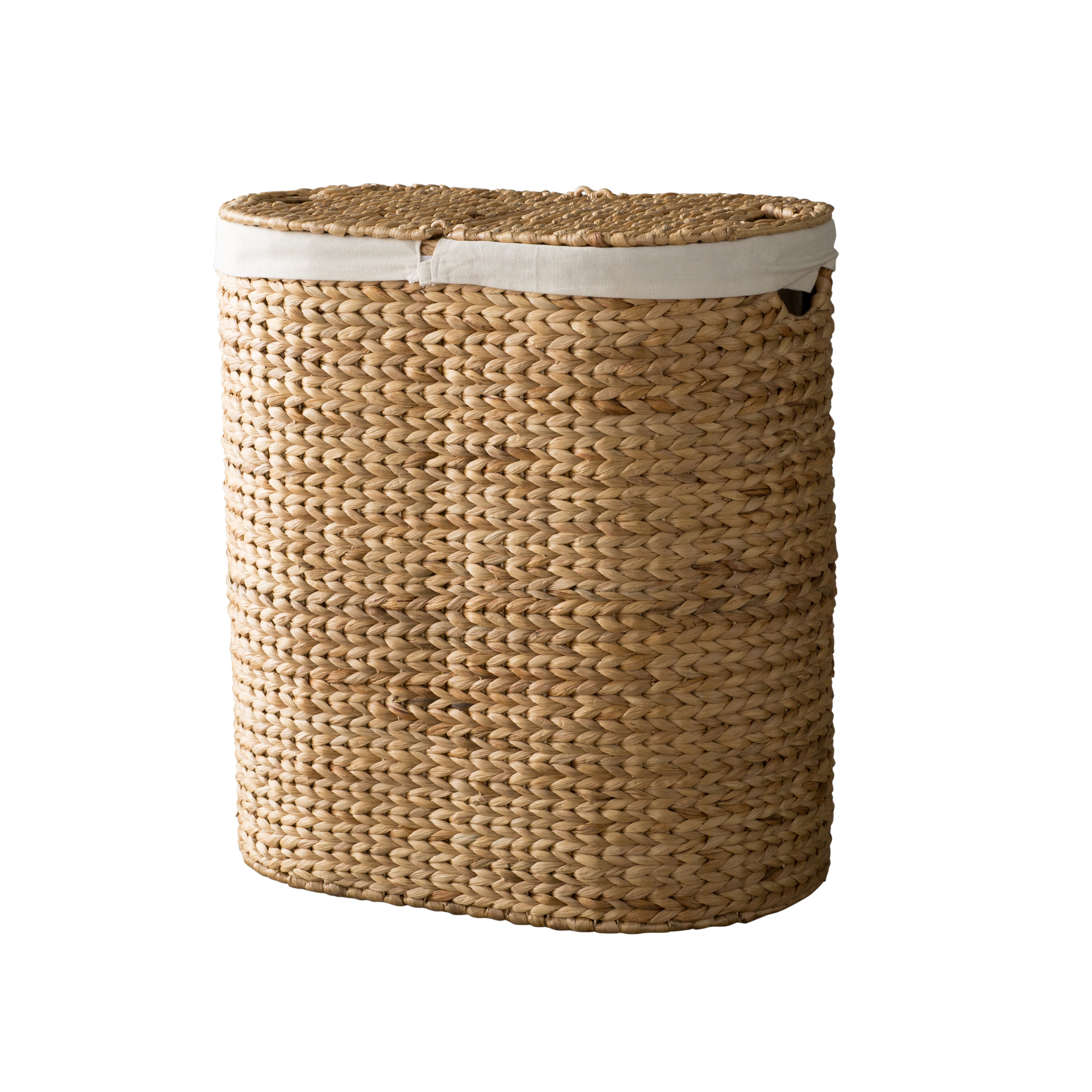 Black Foldable Single Hamper Basket with Lid and Removable Liner 14.5 x 14.5 x 25.5 Black NEX Laundry Hamper 14.5 x 14.5 x 25.5