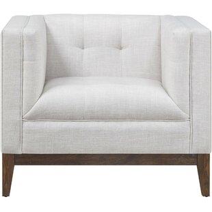 Edgington Armchair by Brayden Studio