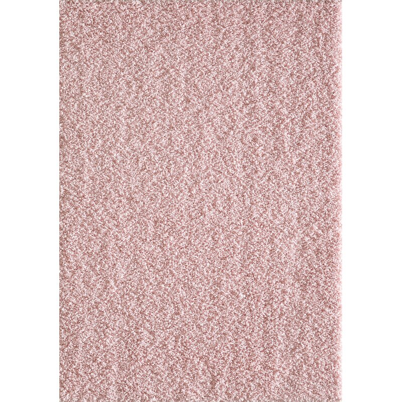 Finest Longweave Patidar Bright Pink Rug & Reviews | Wayfair.co.uk AW41
