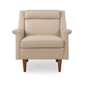 Rufus Mid-Century Armchair by Corrigan Studio