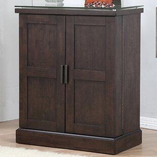 Spirit Cabinet by ECI Furniture