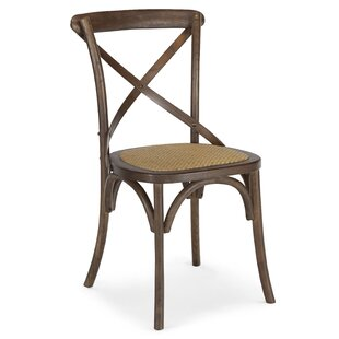 Doncaster Crossback Solid Wood Dining Chair