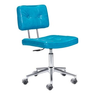 Neema Task Chair by Latitude Run Spacial Price