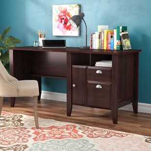 Top Reviews Drayton Desk By Red Barrel Studio