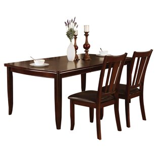 Birchover 7 Piece Dining Set by Red Barrel Studio Comparison