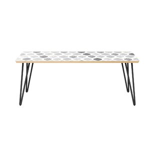 Review Kaci Coffee Table By Brayden Studio