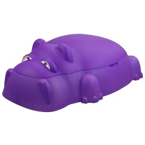 Hippo Pool 3.2' Novelty Sandbo...