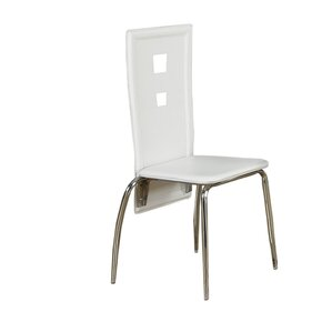 Side Chair (Set of 2) by Poundex