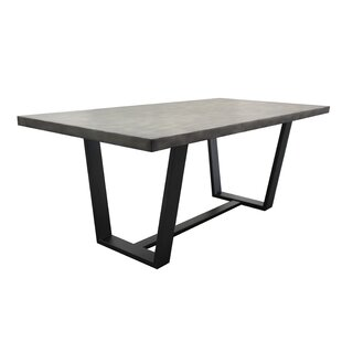 Quam Dining Table Williston Forge
