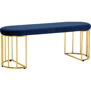Rosalyn Upholstered Bench by Mercer41