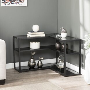 Kliebert Wrap End Table