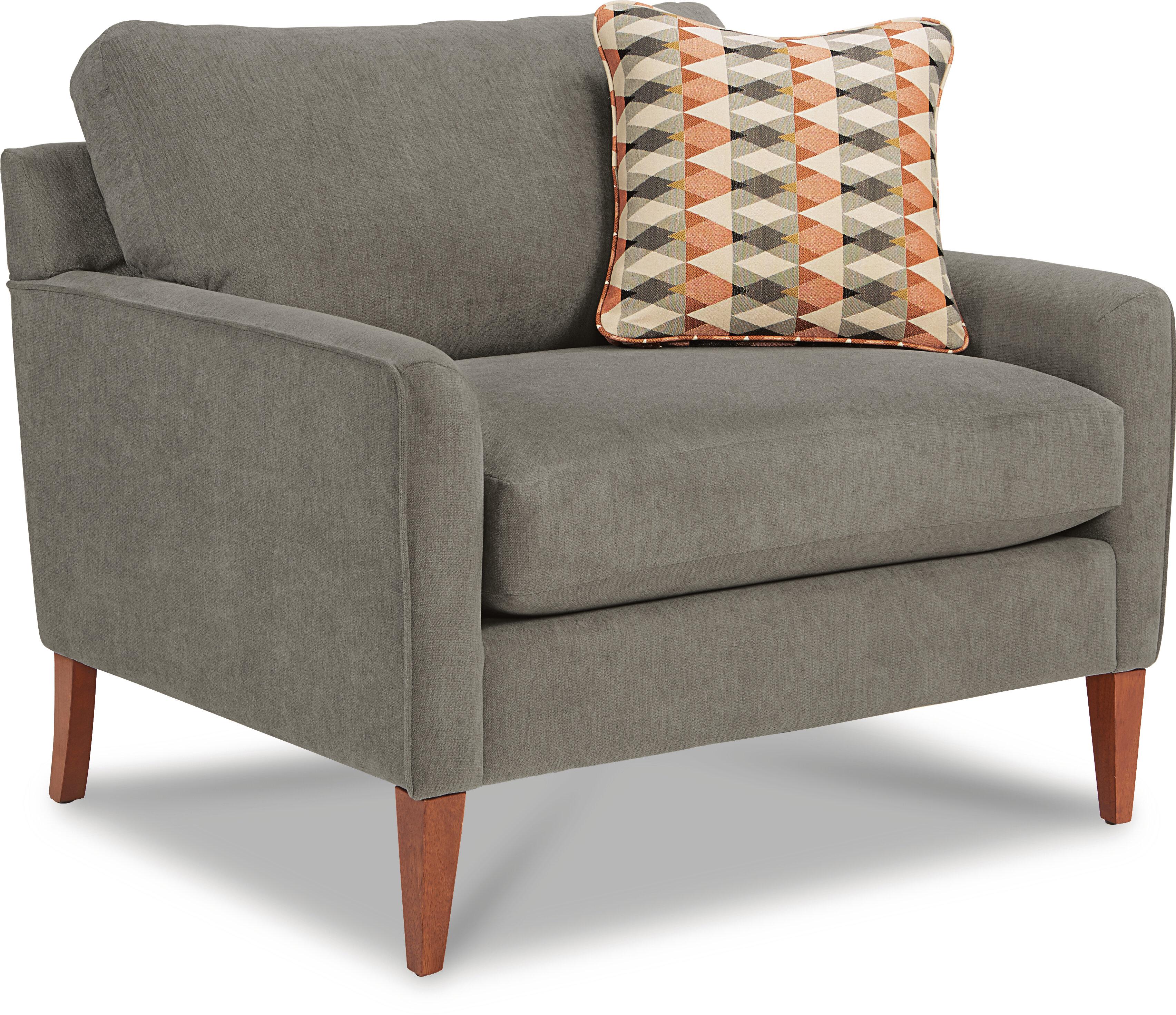Patio Furniture Mckinney Tx: La-Z-Boy McKinney Chair And A Half