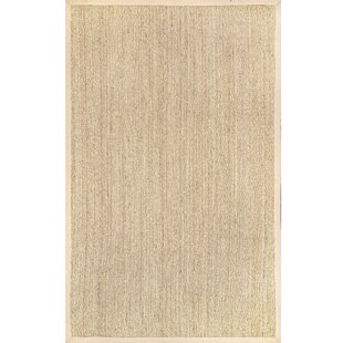 Bamboo Seagrass Oval Area Rugs You Ll Love In 2021 Wayfair