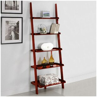 Menneken Ladder Bookcase by Winston Porter