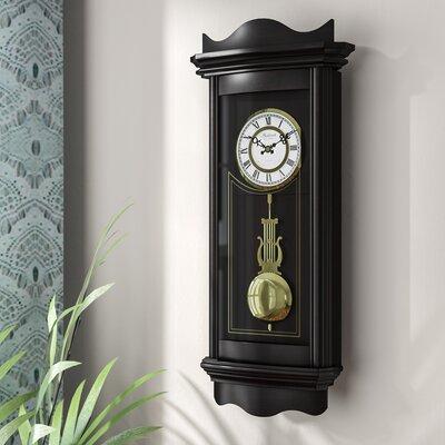 Rectangular Wall Clocks You Ll Love In 2020 Wayfair