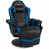 Massage Gaming Power Recliner by Costway
