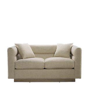 Avington Linen Sofa by Curations Limited Wonderful