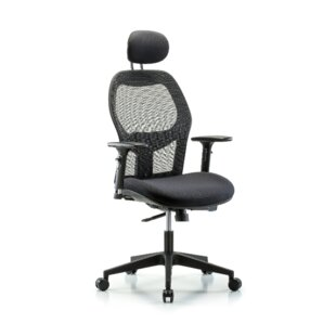 Peter Mesh Task Chair