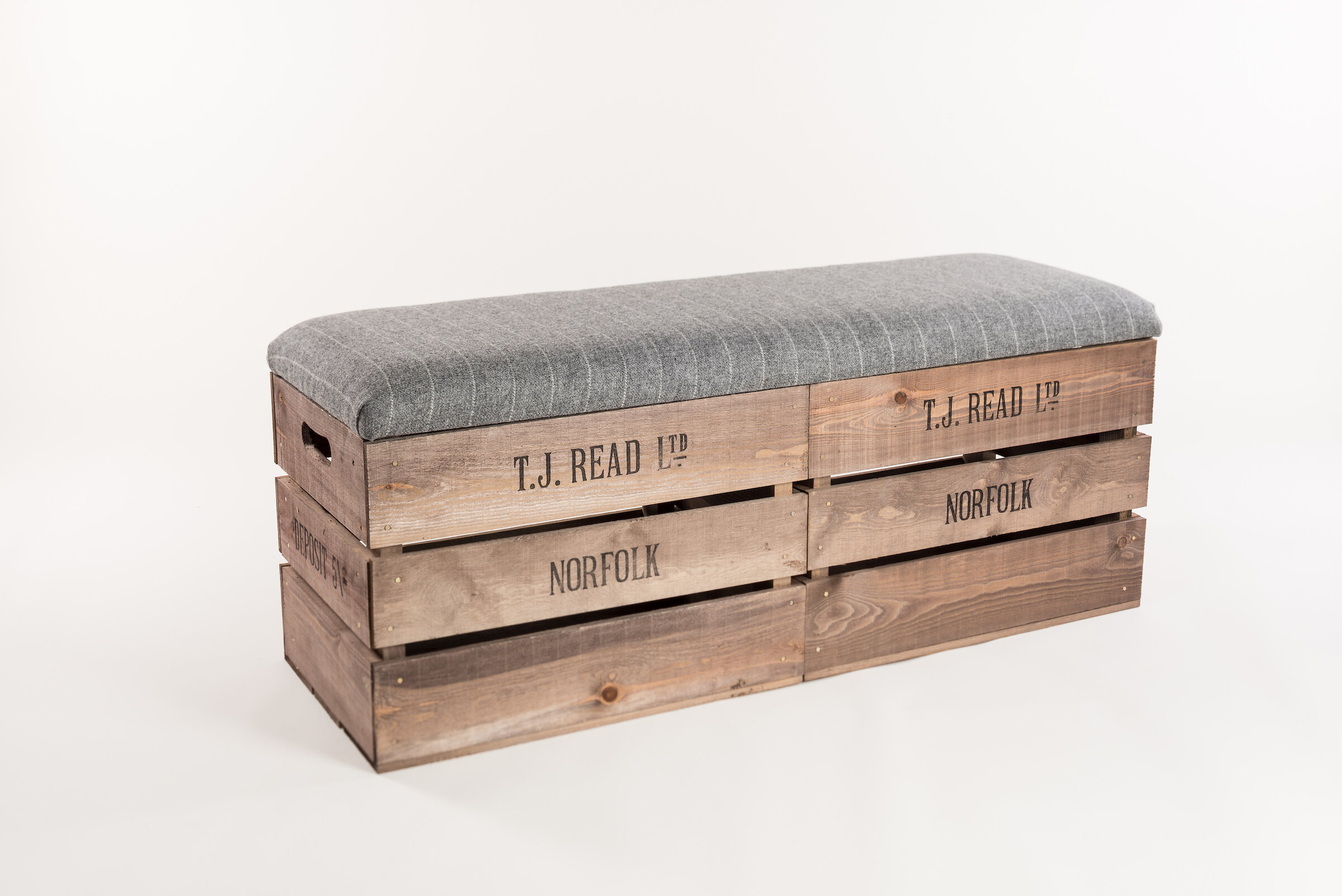 Williston Forge Alvaro Upholstered Storage Bench Reviews Wayfair Co Uk
