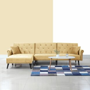 Salcombe Reversible Sectional