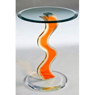 End Table by Muniz