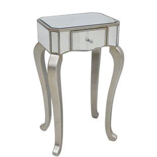 Porter Corner Telephone Table
