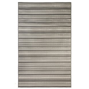 Harbor Gray Indoor/Outdoor Area Rug