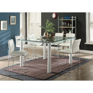 Angeletta 24 Bar Stool (Set of 2)