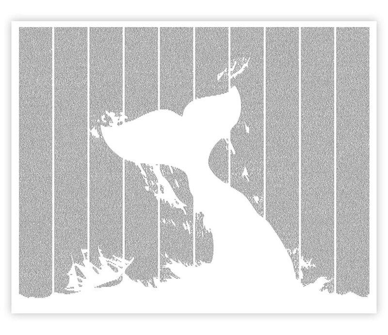 Postertext Moby Dick Graphic Art Wayfair