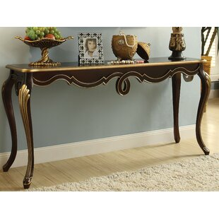 Shanklin Console Table by Bloomsbury Market