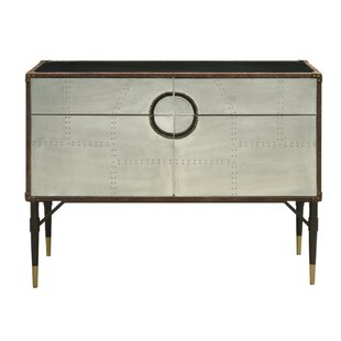 Doraville Console Table by 17 Stories