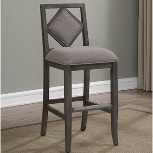 Fenimore 26 Bar Stool Gracie Oaks