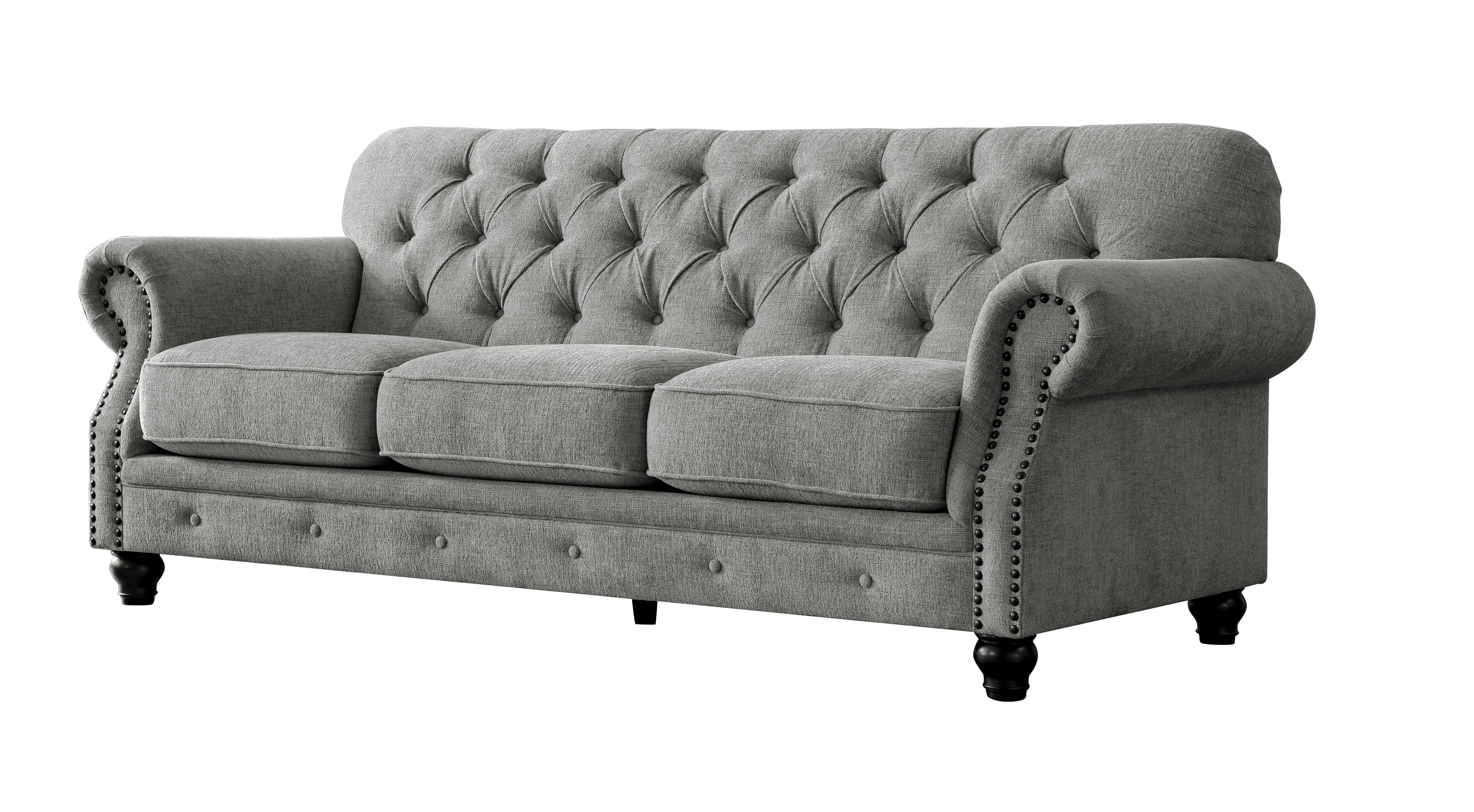 Unmade Medium Couch