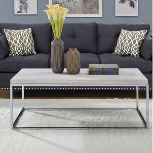Harvill Coffee Table by Orren Ellis
