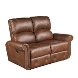 Grizzly Hill Reclining Sofa Wayfair