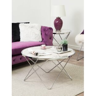 Littlefield Coffee Table by Mercer41