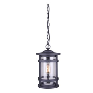 Wilhite 1-Light Outdoor Hanging Lantern