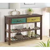 Greenridge 45 Console Table by World Menagerie