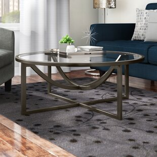 Inexpensive Dailey Coffee Table by Brayden Studio