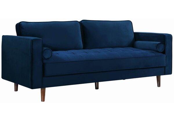 Magnificent Sofa With Piping Trim Wayfair Beatyapartments Chair Design Images Beatyapartmentscom