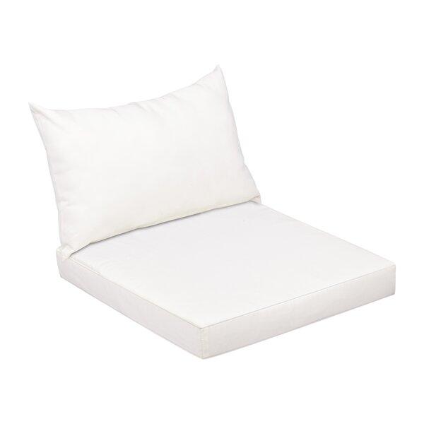 Latitude Run Damontray Indoor Outdoor Cushion Cover Reviews Wayfair
