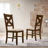 Isabell Upholstered Dining Chair (Set of 2)