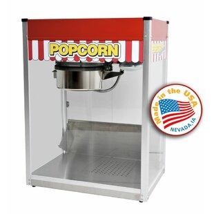 16 Oz. Classic Pop Popcorn Machine