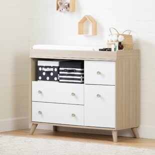 Yodi Changing Table Dresser by South Shore